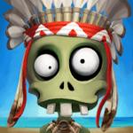 دانلود Zombie Castaways 3.28.1 بازی زامبی عاشق اندروید + مود