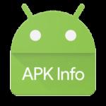 APK-Info 0.6 دانلود نرم افزار مشاهده اطلاعات فایل APK در کامپیوتر