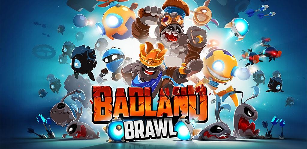 دانلود Badland Brawl 2.5.2.2 بازی نبرد بدلند برول اندروید