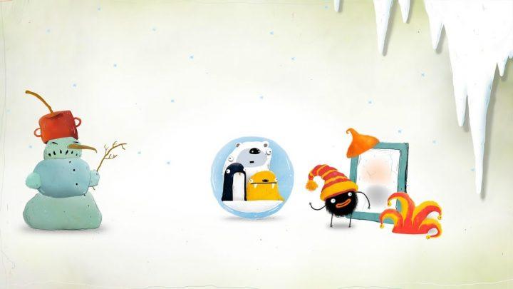 CHUCHEL 2.0.2 دانلود بازی ماجراجویی کمدی کوکل اندروید + دیتا