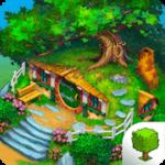 Farmdale 4.7.6 دانلود بازی مزرعه داری و کشاورزی اندروید + مود