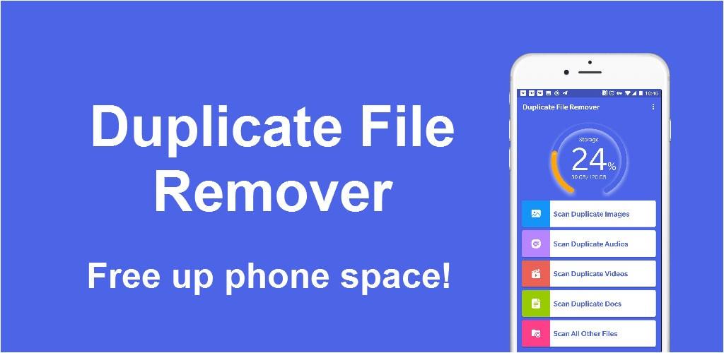 Duplicate File Remover Pro 1.0.12 پیدا کردن و حذف فایل های تکراری