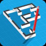 دانلود Floor Plan Creator Pro 3.4.9 برنامه نقشه کشی اندروید