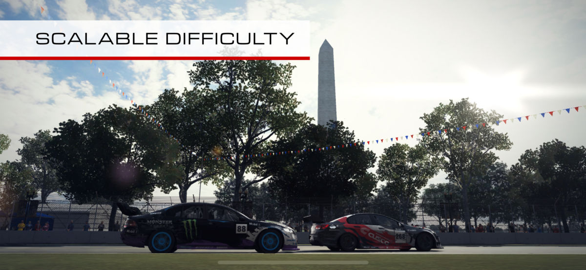 GRID Autosport 1 4 2 دانلود بازی ماشین با کیفیت کنسول برای