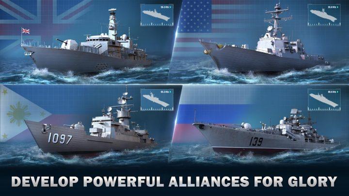 دانلود بازی Gunship Battle Total Warfare 3.3.2 هواپیما جنگی اندروید