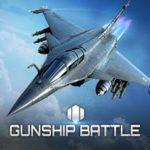 Gunship Battle Total Warfare 2.3.7 دانلود بازی هواپیما جنگی اندروید