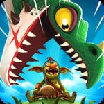 دانلود Hungry Dragon 2.4 – بازی اژدهای گرسنه اندروید + مود