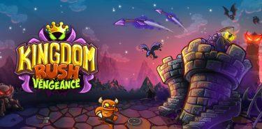 Kingdom Rush Vengeance 1.5.10 دانلود بازی انتقام پادشاهی راش + مود
