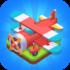 Merge Plane – Click & Idle Tycoon 1.6.9 دانلود بازی ساخت هواپیما + مود