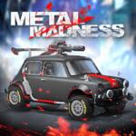 دانلود Metal Madness 0.40.2 – بازی ماشین جنگی تیراندازی اندروید + مود