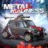 دانلود Metal Madness 0.39 بازی ماشین جنگی تیراندازی اندروید + مود