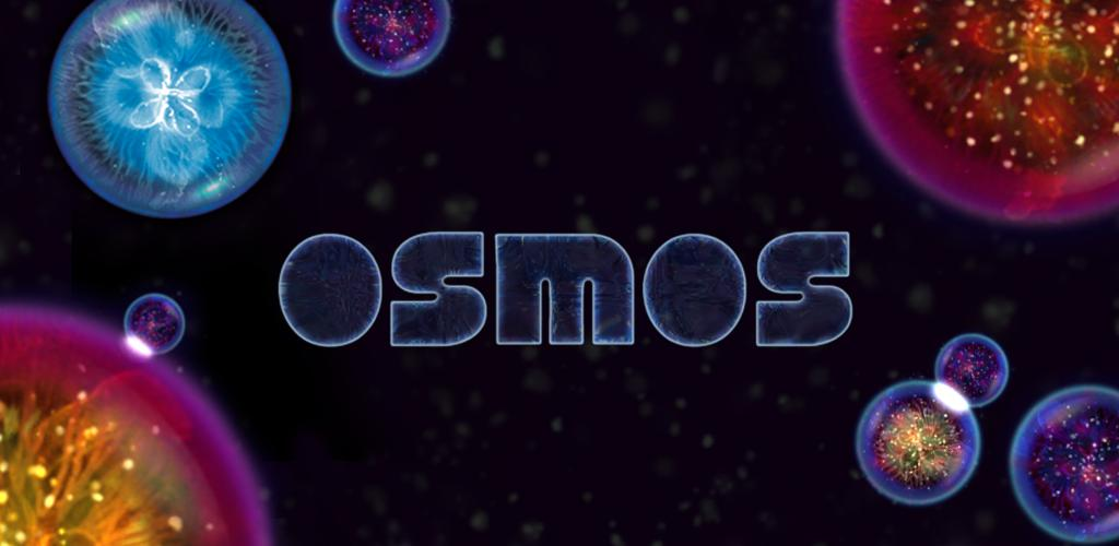 Osmos HD 2.3.1 دانلود بازی اوسموس اندروید + مود