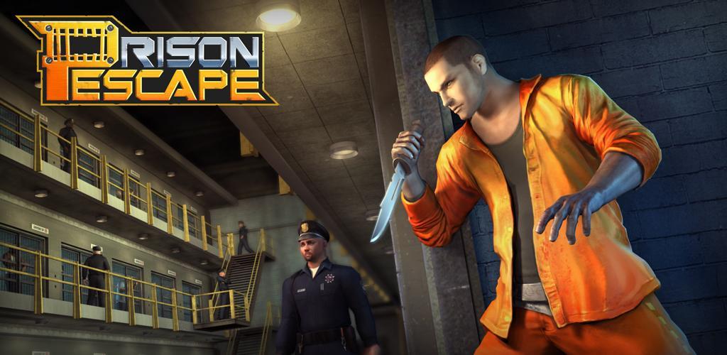 دانلود Prison Escape 1.1.0 – بازی فرار از زندان اندروید + مود