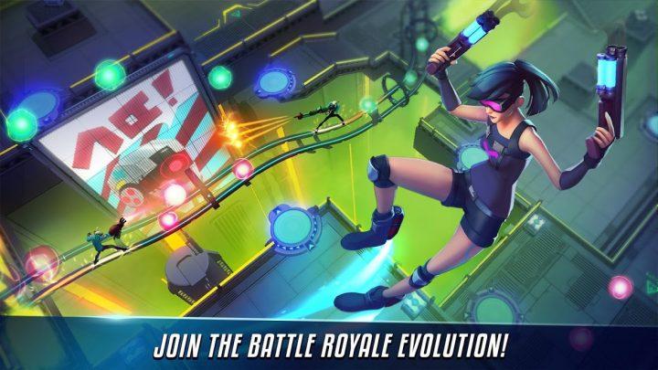 دانلود Royale Rising 0.1.1 بازی طلوع رویال اندروید