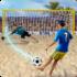 Shoot Goal – Beach Soccer Game 1.3.3 دانلود بازی فوتبال ساحلی اندروید