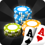 دانلود Texas Holdem Poker Offline 3.0.12 بازی پوکر آنلاین و آفلاین اندروید + مود
