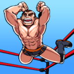 The Muscle Hustle: Slingshot Wrestling 1.16.29302 دانلود بازی اندروید + مود