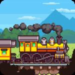 Tiny Rails 2.6.3 دانلود بازی سرگرم کننده ریل های کوچک اندروید + مود