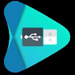 USB Audio Player PRO 5.1.3 دانلود پخش کننده صوتی USB اندروید