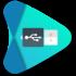 USB Audio Player PRO 5.2.5 دانلود پخش کننده صوتی USB اندروید