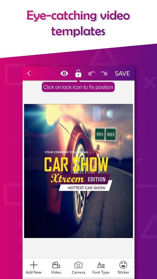 دانلود Video Flyer Maker Pro 18.0 – برنامه ساخت تیزر تبلیغاتی