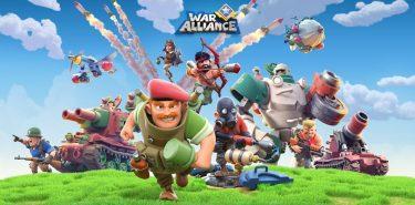 دانلود بازی War Alliance: Heroes 1.59.38 استراتژیک برج دفاعی اندروید