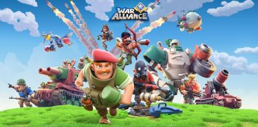 War Alliance 1.44.19 دانلود بازی استراتژیک اتحاد جنگ اندروید