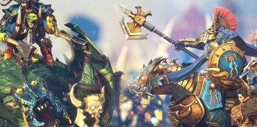 Warhammer Age of Sigmar: Realm War 1.2.3 دانلود بازی نبرد قلمرو