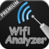 WiFi Analyzer Premium 1.3 نرم افزار تعمیر و عیب یابی وای فای