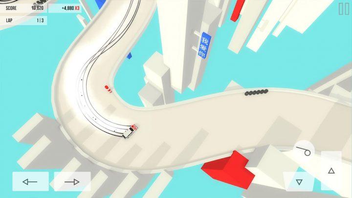 Absolute Drift 1.0.0 دانلود بازی دریفت با ماشین اندروید + دیتا