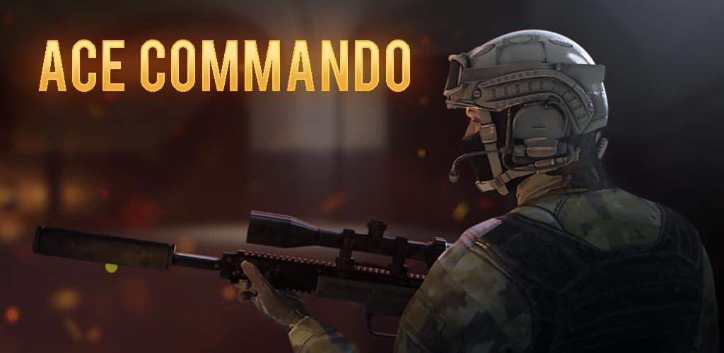 Ace Commando 1.0.11 دانلود بازی کماندوی عالی رتبه اندروید + مود