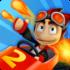 Beach Buggy Racing 2 1.5.0 دانلود بازی ماشین سواری در ساحل 2 اندروید + مود