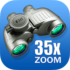 Binoculars 35x zoom Night Mode (Photo and Video) Pro 2.2.4 دوربین دوچشمی زوم 35 برابری