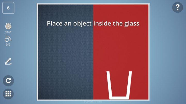 Brain It On! – Physics Puzzles 1.6.13 دانلود بازی پازل های فیزیک اندروید + مود