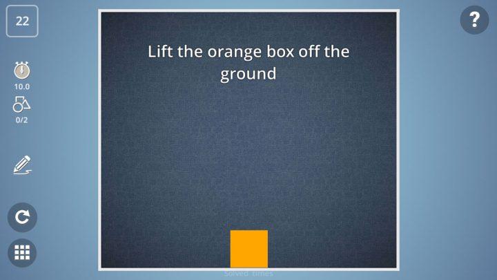 دانلود Brain It On! – Physics Puzzles 1.6.27 بازی پازل های فیزیک اندروید + مود