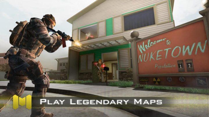 Call of Duty: Mobile 1.0.6 دانلود بازی کالاف دیوتی موبایل اندروید