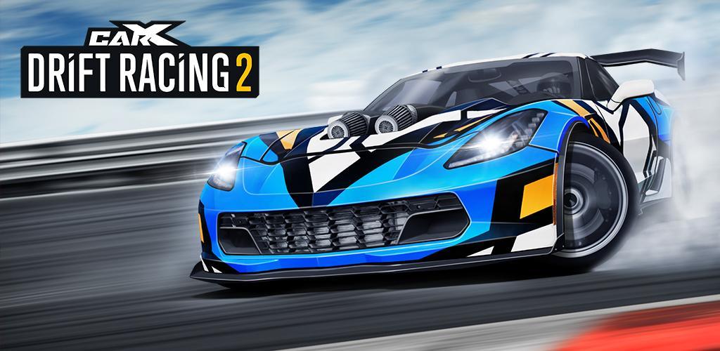 دانلود CarX Drift Racing 2 1.9.2 بازی مسابقات دریفت 2 اندروید + مود