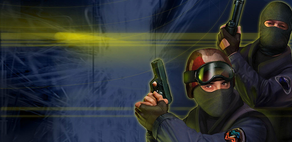 Counter-Strike 1.6 دانلود بازی کانتر 1.6 برای اندروید
