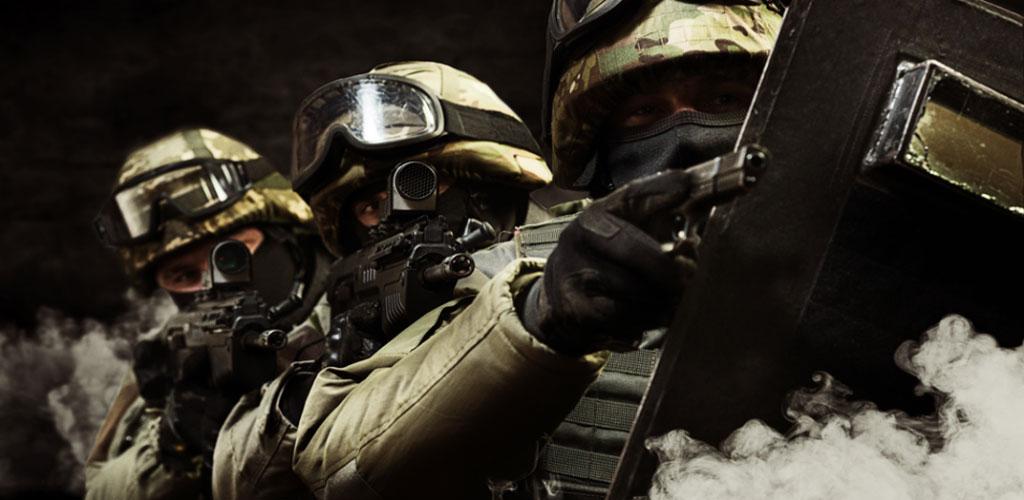 دانلود Critical Strike CS 10.53 – بازی کانتر استریک اندروید + مود