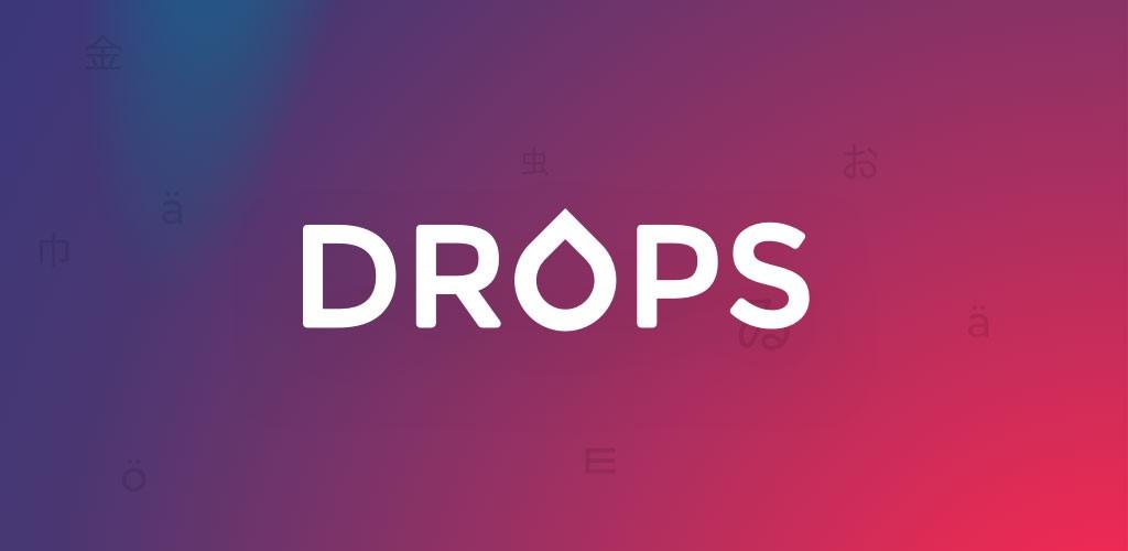 دانلود Drops Premium 35.86 – برنامه آموزش زبان برای اندروید