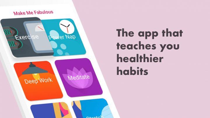Fabulous: Motivate Me Premium 3.42 دانلود نرم افزار ایجاد عادات سالم