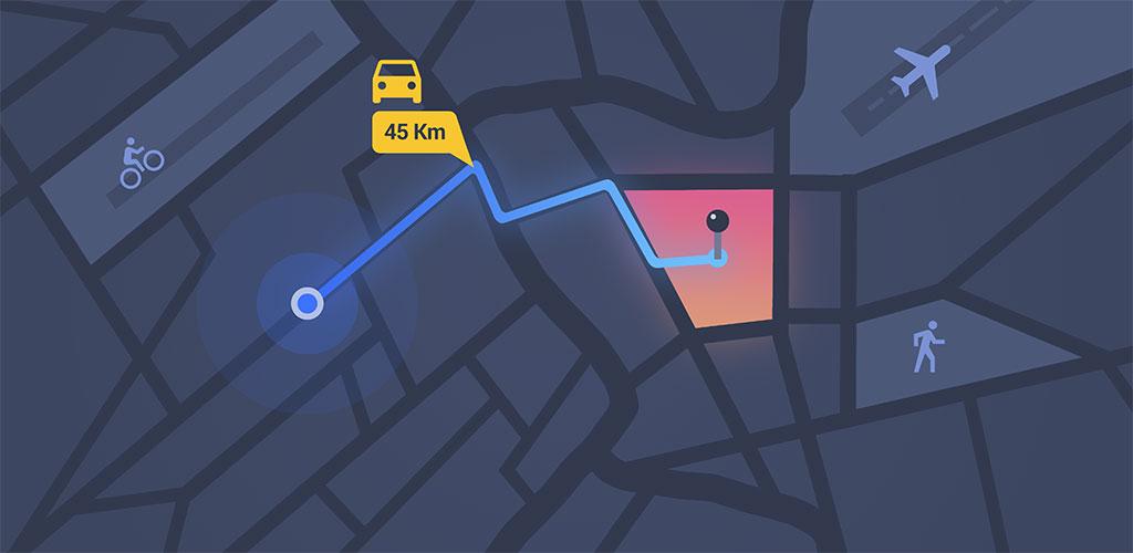 دانلود Fake GPS Location Pro 3.01 – برنامه فیک جی پی اس اندروید
