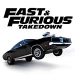 Fast & Furious Takedown 1.8.01 دانلود بازی سریع و خشن اندروید + مود