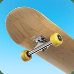 Flip Skater 1.72 دانلود بازی اسکیت برد اندروید + مود