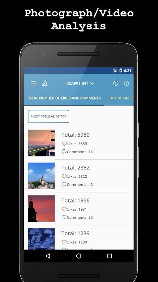 Followers Tool for Instagram FULL 2.4.2 دانلود ابزار مدیریت اینستاگرام