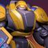 دانلود Galaxy Control: 3D strategy 34.44.64 بازی کنترل کهکشان اندروید