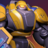 Galaxy Control: 3D strategy 9.18.34 دانلود بازی گلکسی کنترل اندروید + مود