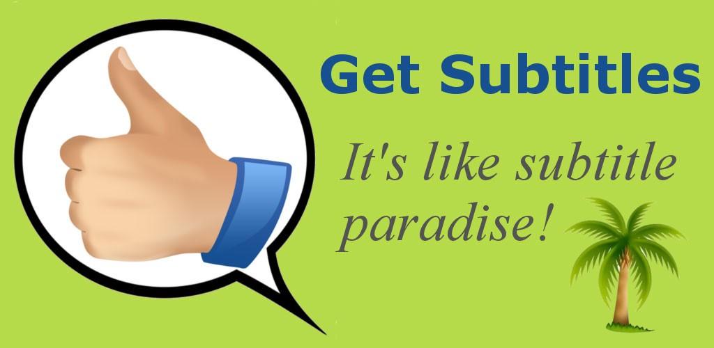 Get Subtitles Pro 10.0 دانلود زیرنویس فیلم فارسی و چند زبانه