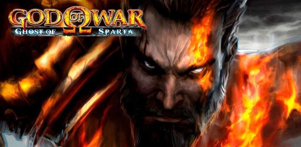 God of War Ghost of Sparta دانلود بازی خدای جنگ گاد اف وار اندروید