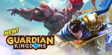 Guardian Kingdoms 4.5.1 دانلود بازی نگهبان پادشاهی اندروید